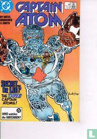 Captain Atom 3