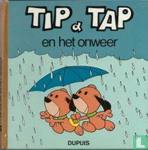 Tip & Tap en het onweer