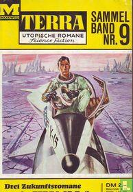 Terra Utopische Romane 9 sammelband