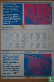 Studio 38 - Kalender 1973