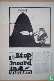 STOP MOORD in Vietnam