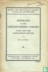 Nederland en zijne oorlogvoerende naburen in het licht der vaderlandse historie