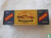 Matchbox series