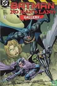 Batman No Man's Land Gallery