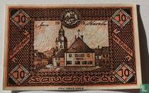 Lauchstedt 10 Pfennig 1919