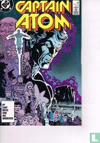 Captain Atom 2