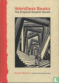 Wordless Books – The Original Graphic Novels