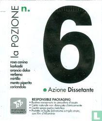 6 Azione Dissetante