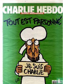 Charlie Hebdo 1178 b