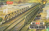 Ponton brug