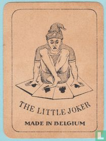 Joker, Belgium, Speelkaarten, Playing Cards