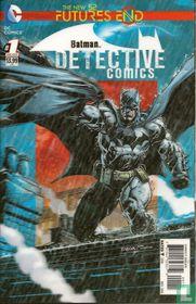Futures End: Detective Comics 1