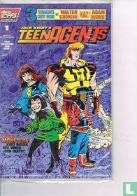 Teenagents 1