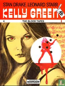 The Blood Tapes