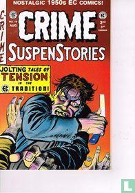 Crime Suspenstories 16