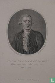 J.D. van der Capellen Heer van den Pol enz. enz.