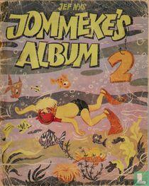 Jommeke's album 2