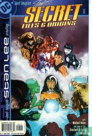 Secret Files & Origins 1