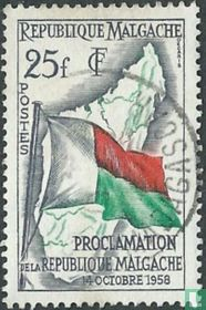 Proclamation of the Republic