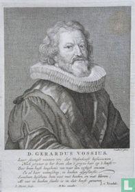 D. GERARDUS VOSSIUS.