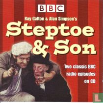 Steptoe & Son: Two classic BBC radio episodes on CD