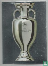 UEFA European Football Championship Trophy