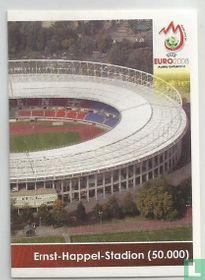 Wien - Ernst Happel Stadion (50.000)