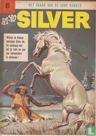 Hi-Yo Silver 8
