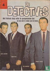 De detectives