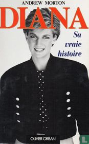 Diana sa vraie histoire