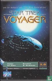 Star Trek Voyager 1.6