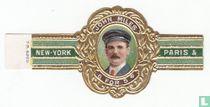 John Miles 6 for 5 ¢ - New-York - Paris &