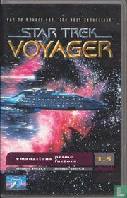 Star Trek Voyager 1.5
