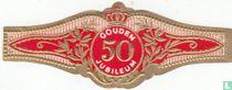 Gold 50 Anniversary
