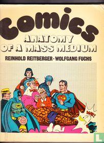 Comics - Anatomy of a Mass Medium