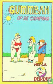 Op de camping