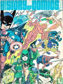 The Steranko History of Comics 1