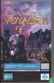 Star Trek Voyager 3.5