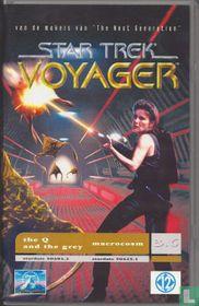 Star Trek Voyager 3.6