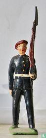 Soldier Parachute Regiment