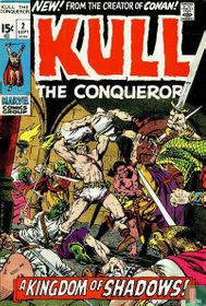 Kull the Conquerer 2