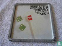 Seven Up Wodka