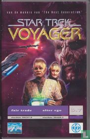 Star Trek Voyager 3.7