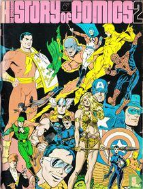 The Steranko History of Comics 2
