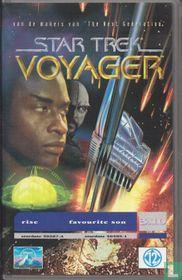 Star Trek Voyager 3.10