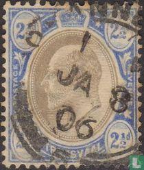 König Edward VII.
