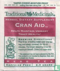 Cran Aid [tm]