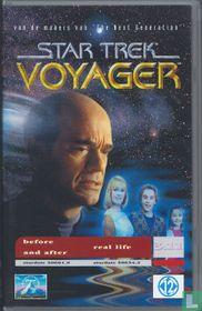 Star Trek Voyager 3.11