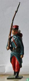 French Infantry de Ligne (review order)
