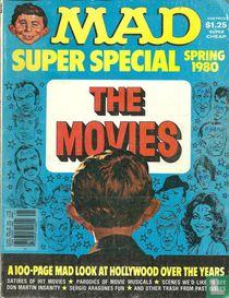 The Movies - Spring 1980